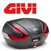 Багажные кофры дял мотоцикла GIVI