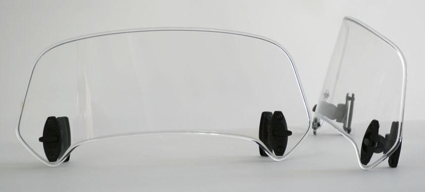 Размечтался заколхозить дефлектор на ветровое стекло / Q A